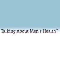 Talking About Men's Health logo