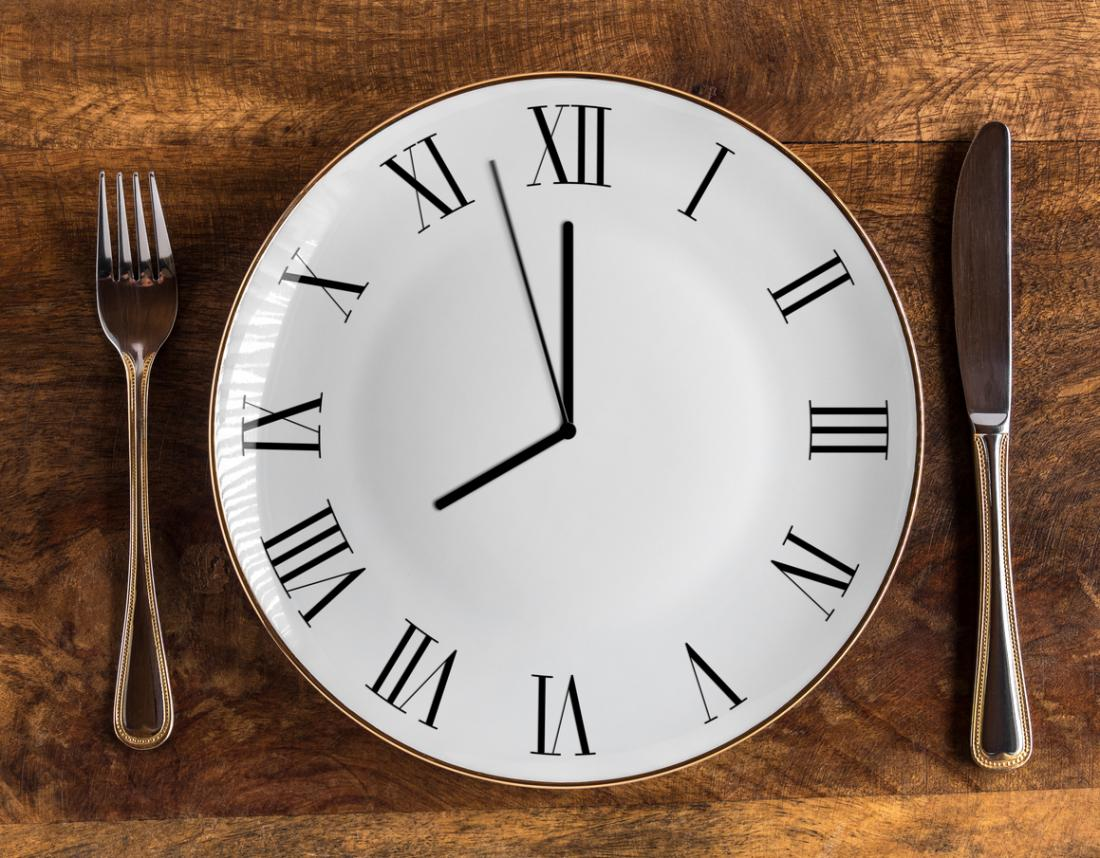 Intermittent fasting: The ultimate beginners guide