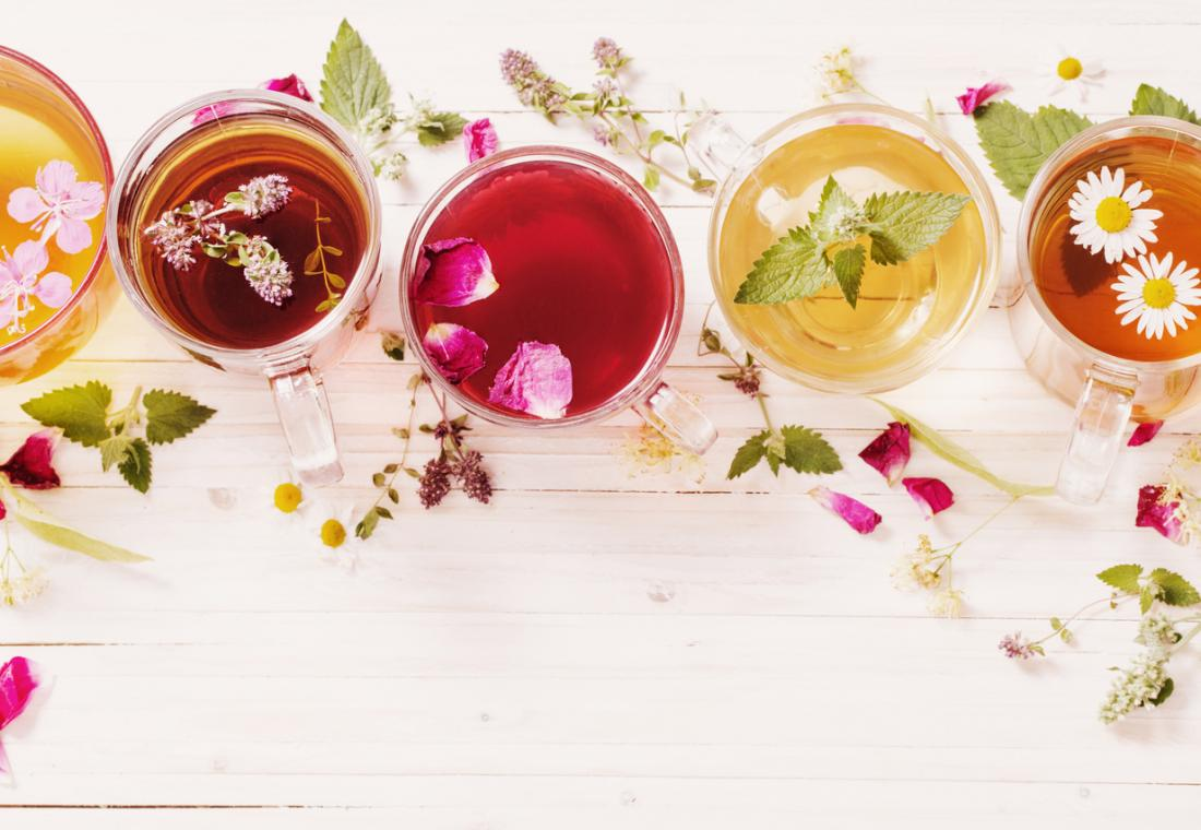 Slimming Tea Types Effectiveness And Health Concerns