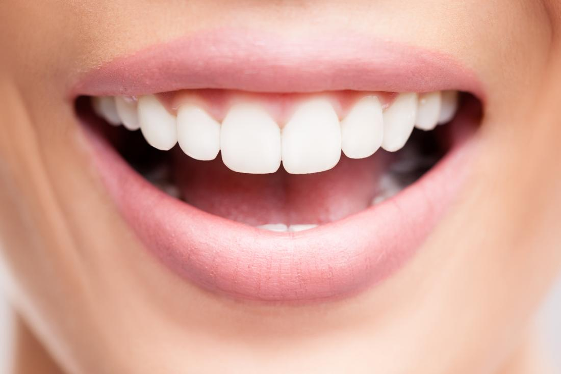 Хорошие зубы