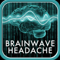 Brainwave Headache logo
