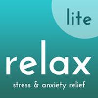 Relax Lite logo