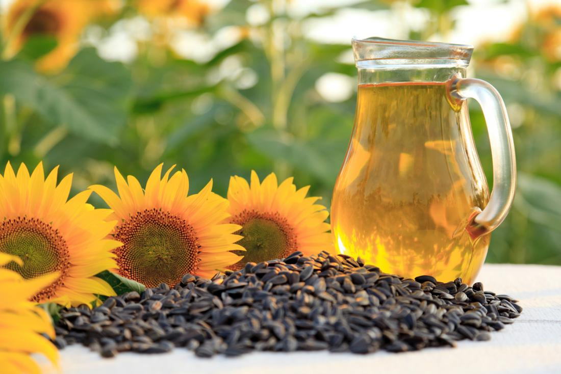 Dry skin: Seven home remedies