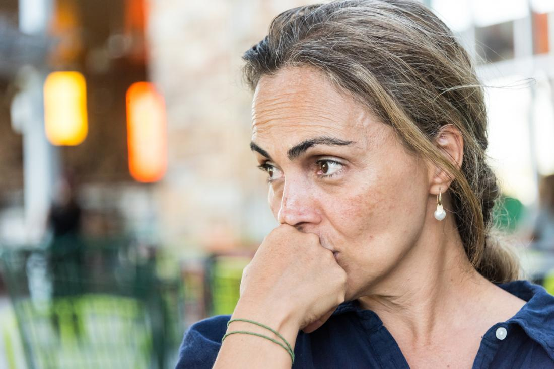 Fibroids after menopause: Symptoms, treatment, and outlook