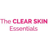 The Clear Skin Essentials logo