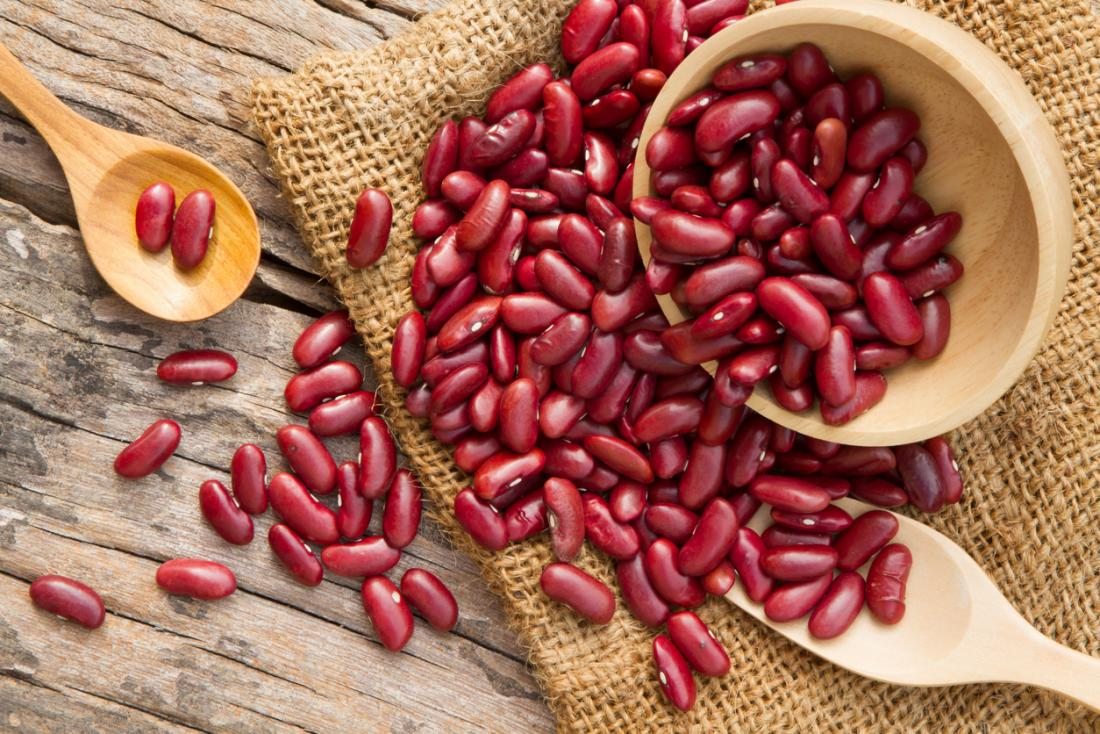 Lectin-free diet: Benefits, risks, and foods to eat and avoid