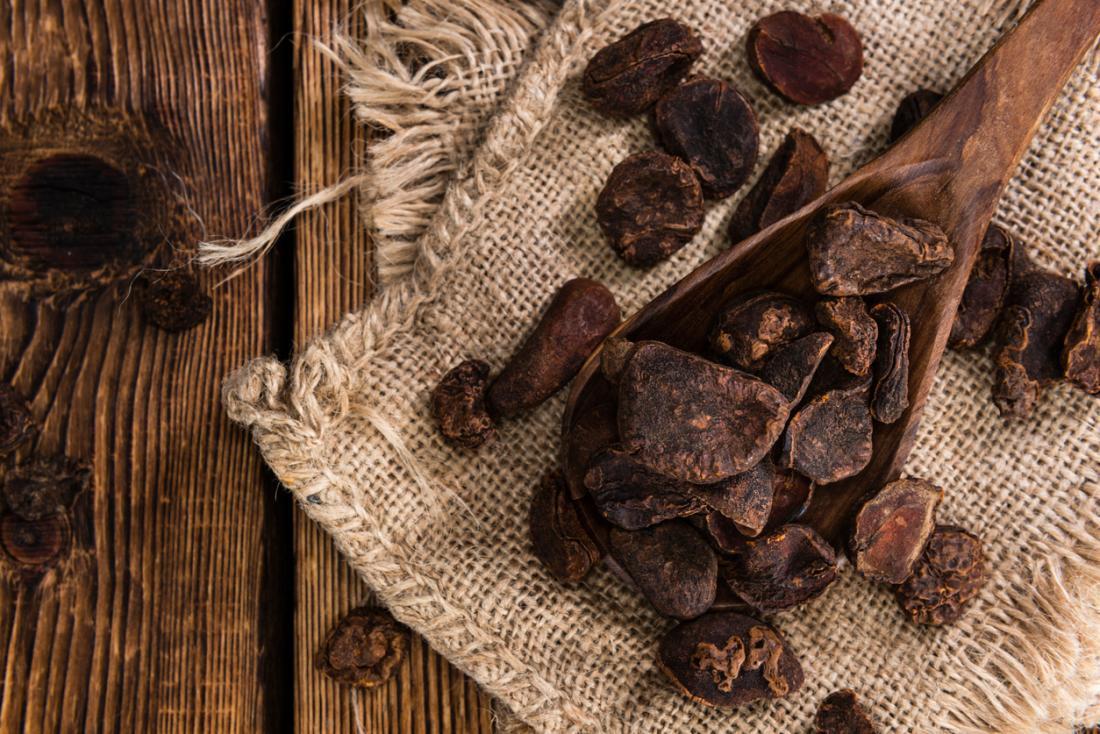 Kola nut: Uses, benefits, and side effects