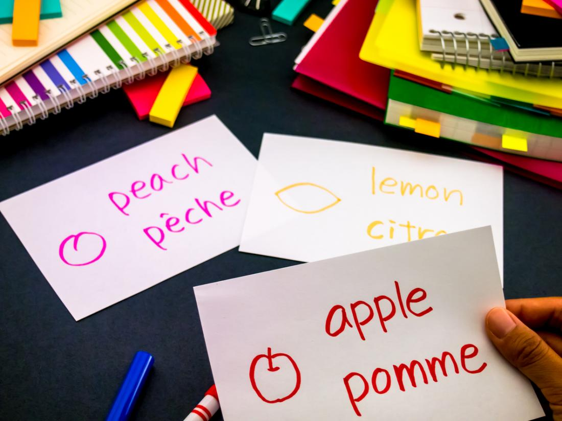 Bilingualism: What happens in the brain?