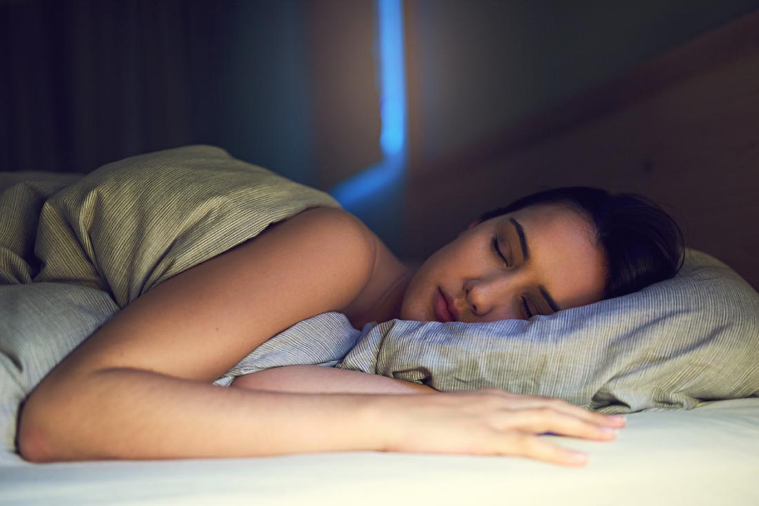 Deep sleep's role in visual learning uncovered