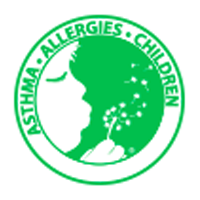 Asthma Allergies Children logo