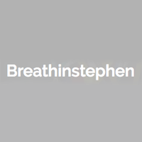 Breathinstephen logo