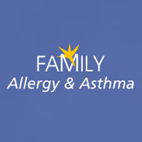 Family Allergy & Asthma logo