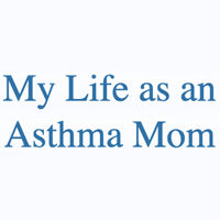 My Life as a Asthma Mom logo