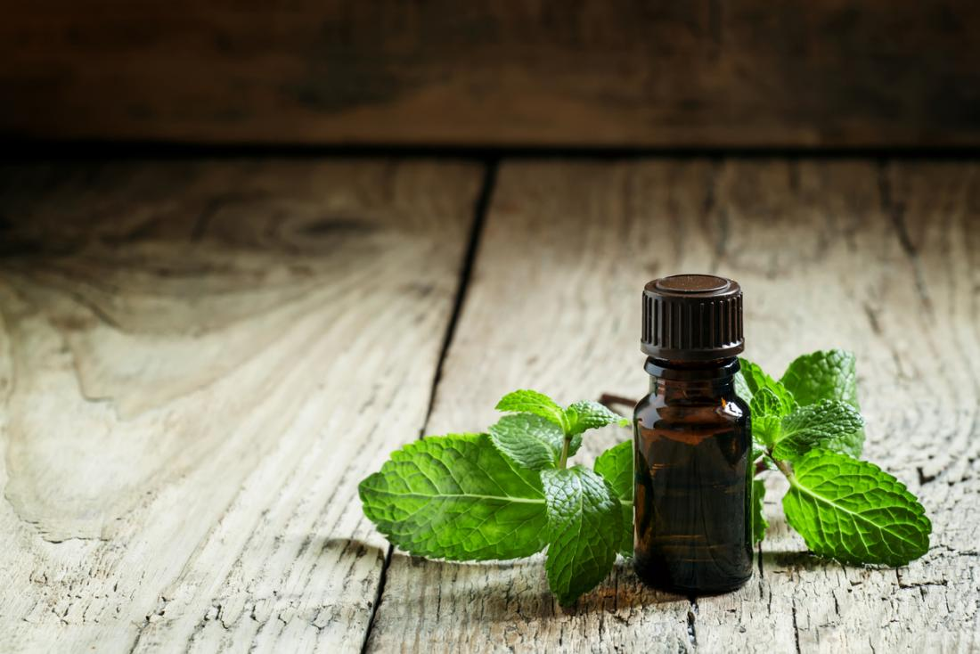 7 essential oils for itchy bug bites