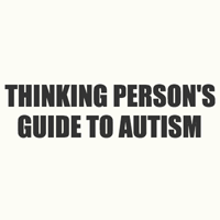 thinking person s guide to autism logo