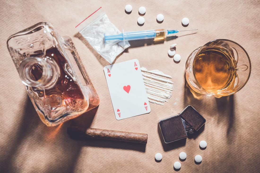 Opponent process theory and addiction: All you need to know