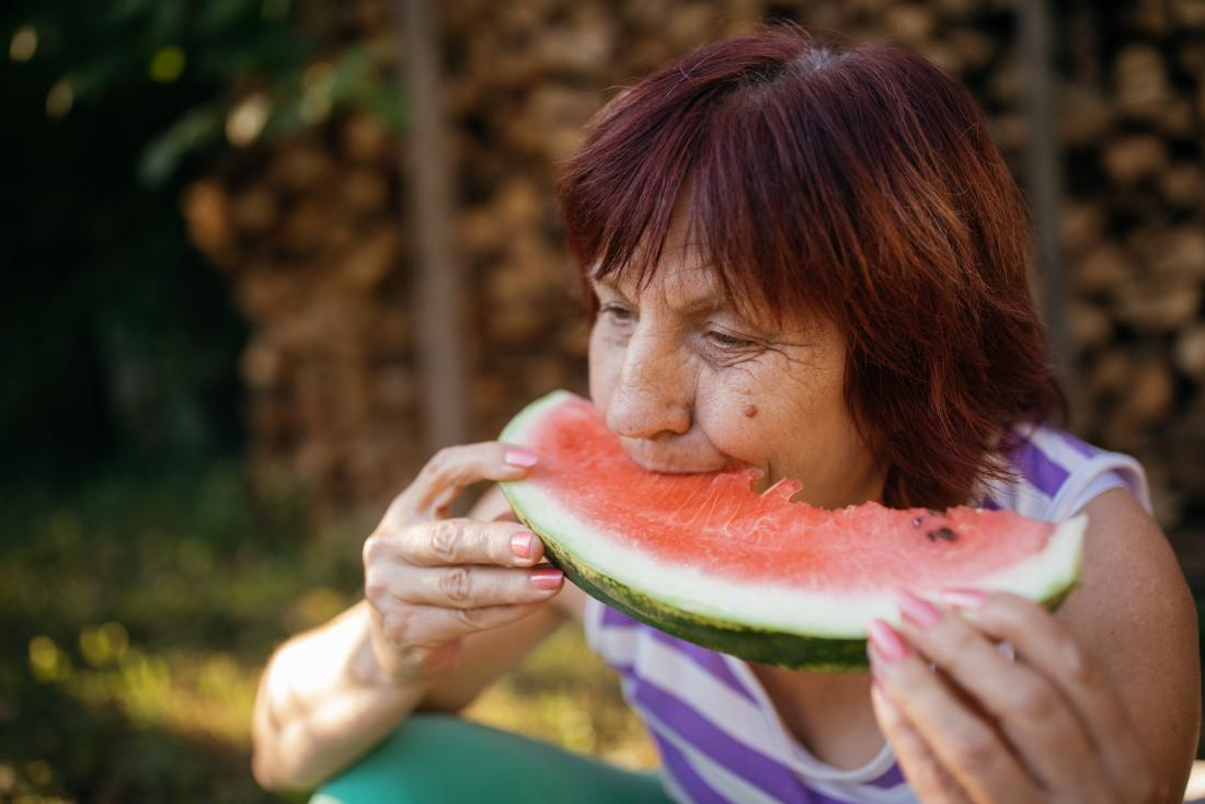 Watermelon and diabetes: Safety, tips, and diet