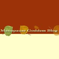 Menopause Goddess Blog logo