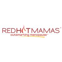 Red Hot Mamas logo