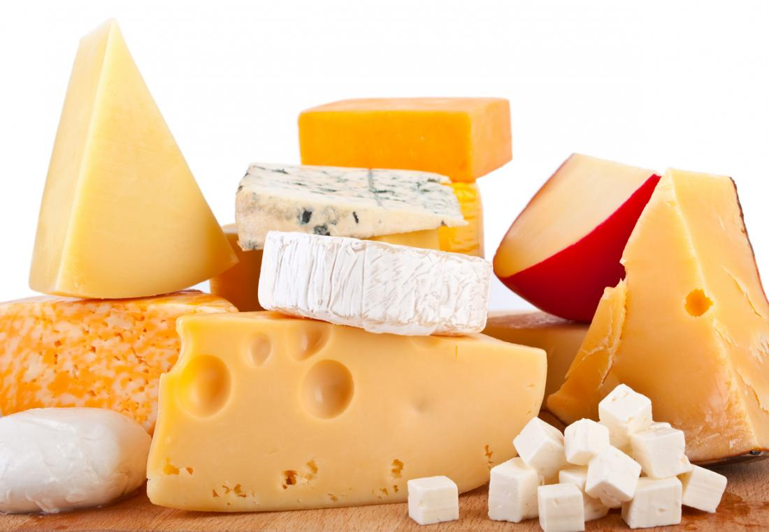 Is cheese gluten free? All you need to know