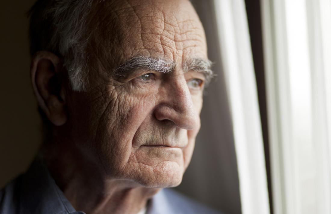 Could inflammation in midlife predict dementia?
