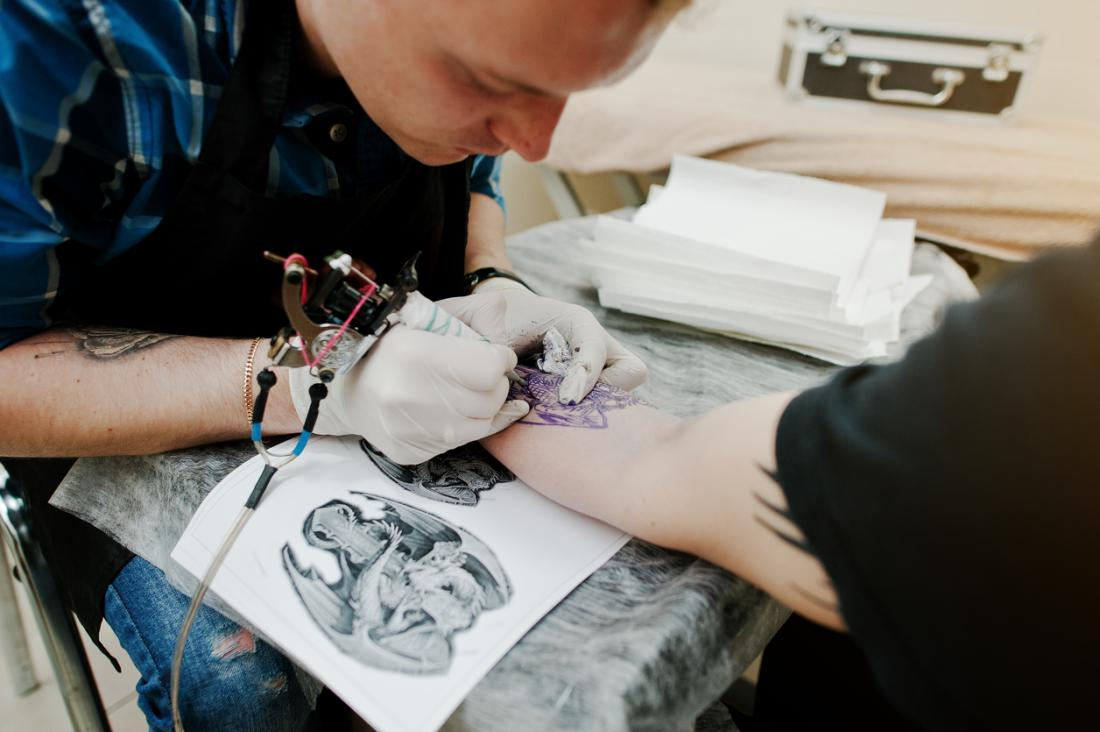 Tattoo infection: Symptoms, treatment, and prevention
