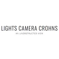 Light Camera Crohn's logo