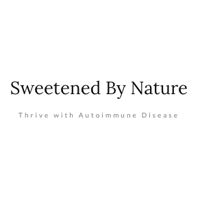 Sweetened by Nature logo