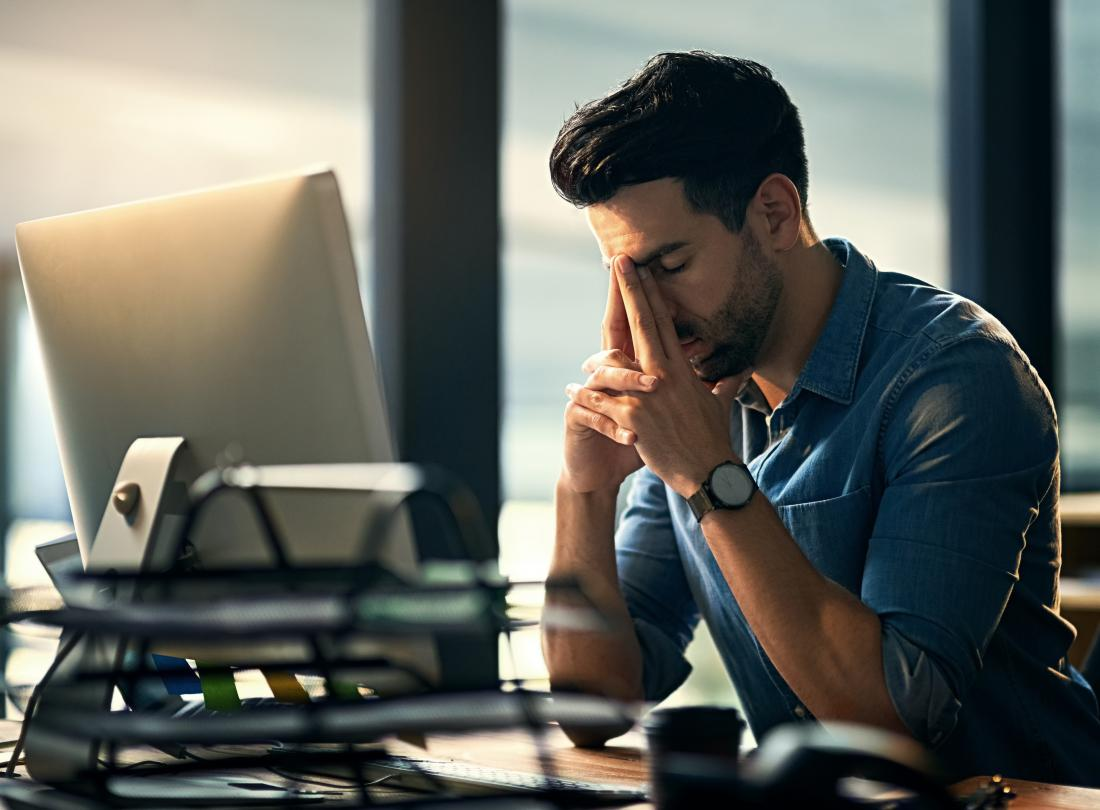 Stress and Stress While at Work