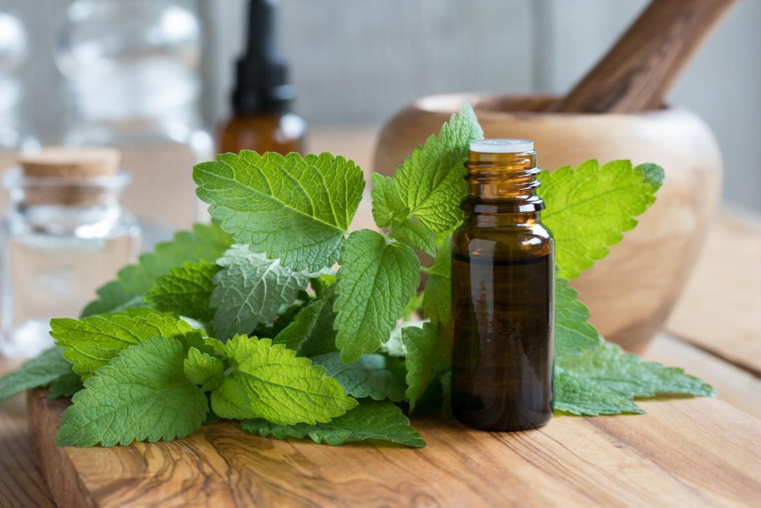 10 essential oils for cold sores