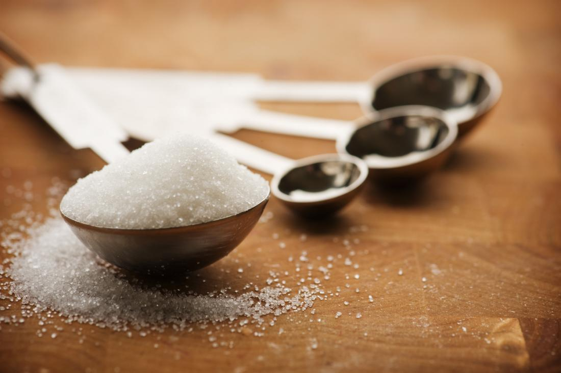 No-sugar diet: 8 tips and health benefits