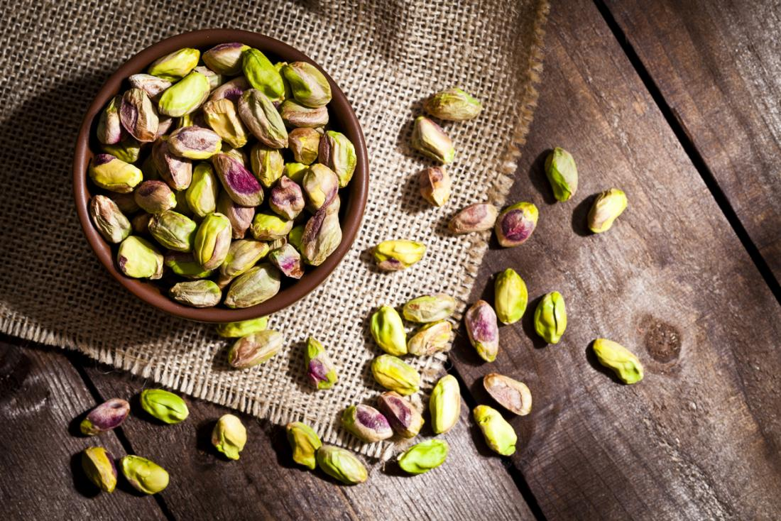 Nuts strengthen your brain, EEG study shows