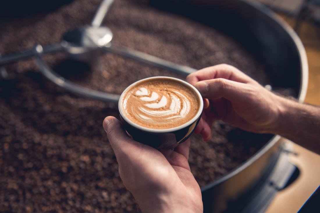 Coffee makes for a happy liver, says board of experts