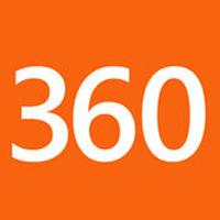 Logo HealthWatch 360