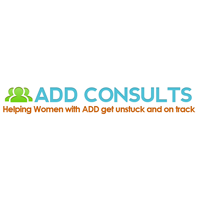 ADD Consults logo
