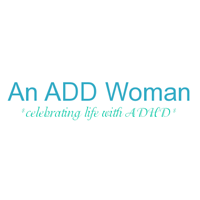 An ADD Woman logo