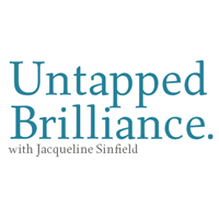 Untapped Brilliance logo