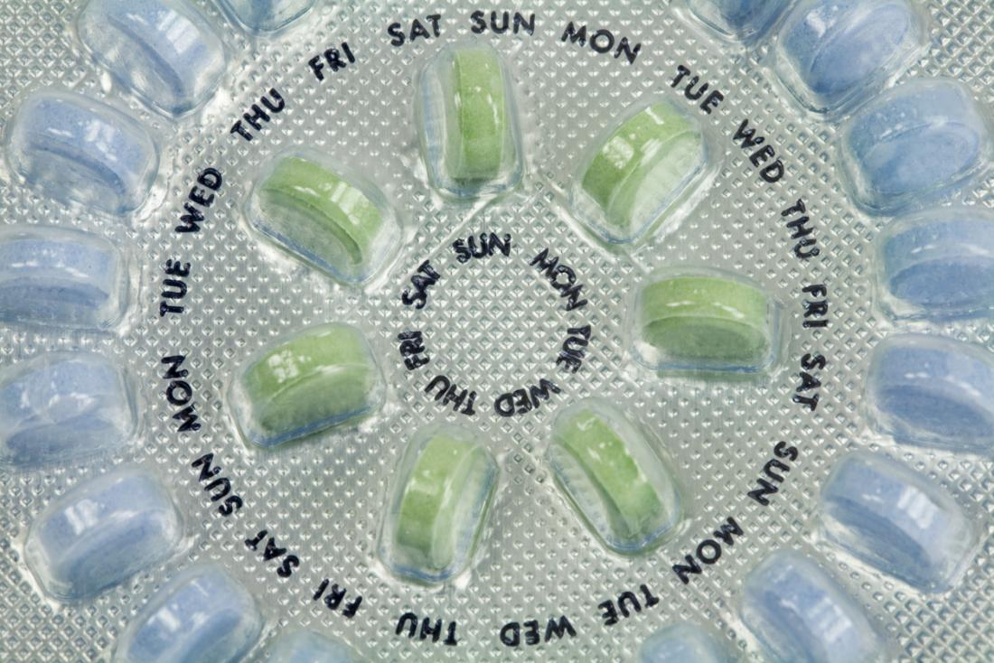 Monophasic birth control: Types, benefits, and side effects