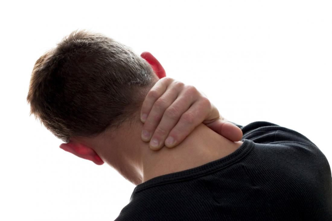 Occipital Neuralgia Symptoms Causes And Treatments