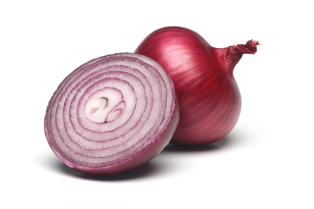 Onion in sock for cold and flu treatment: Does it work?