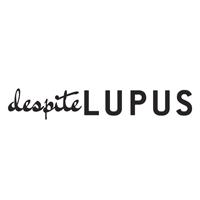 Despite Lupus logo