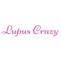 Lupus Crazy logo