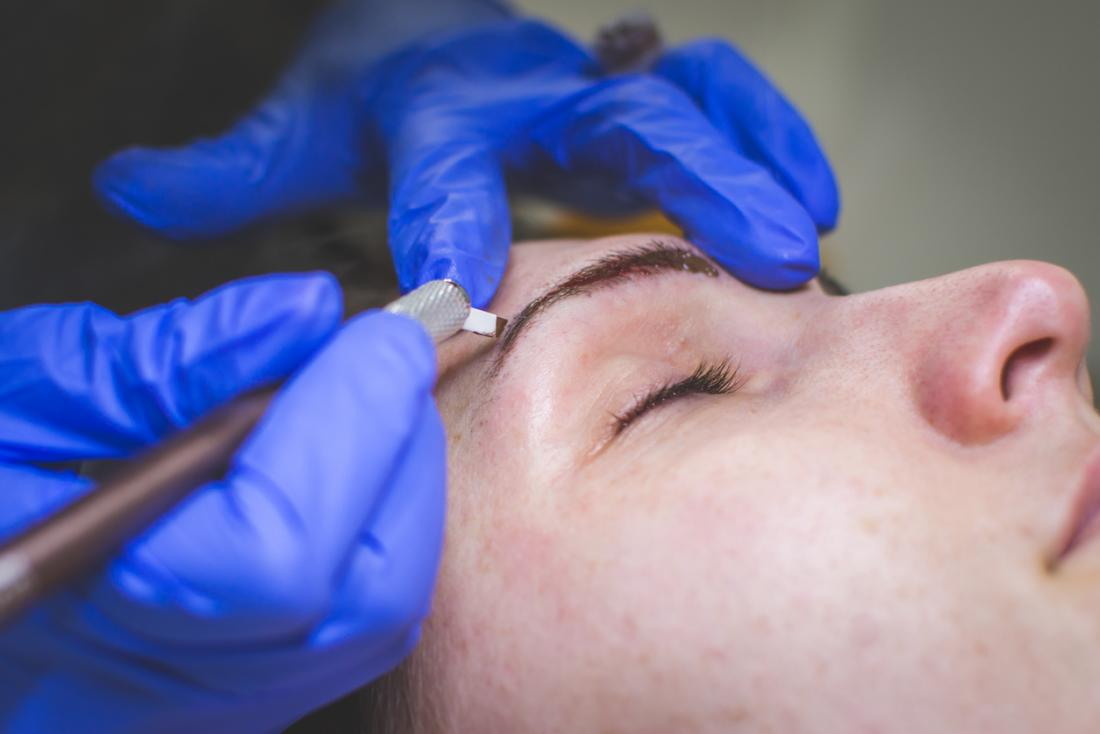 Microblading: Facts, costs, and risks
