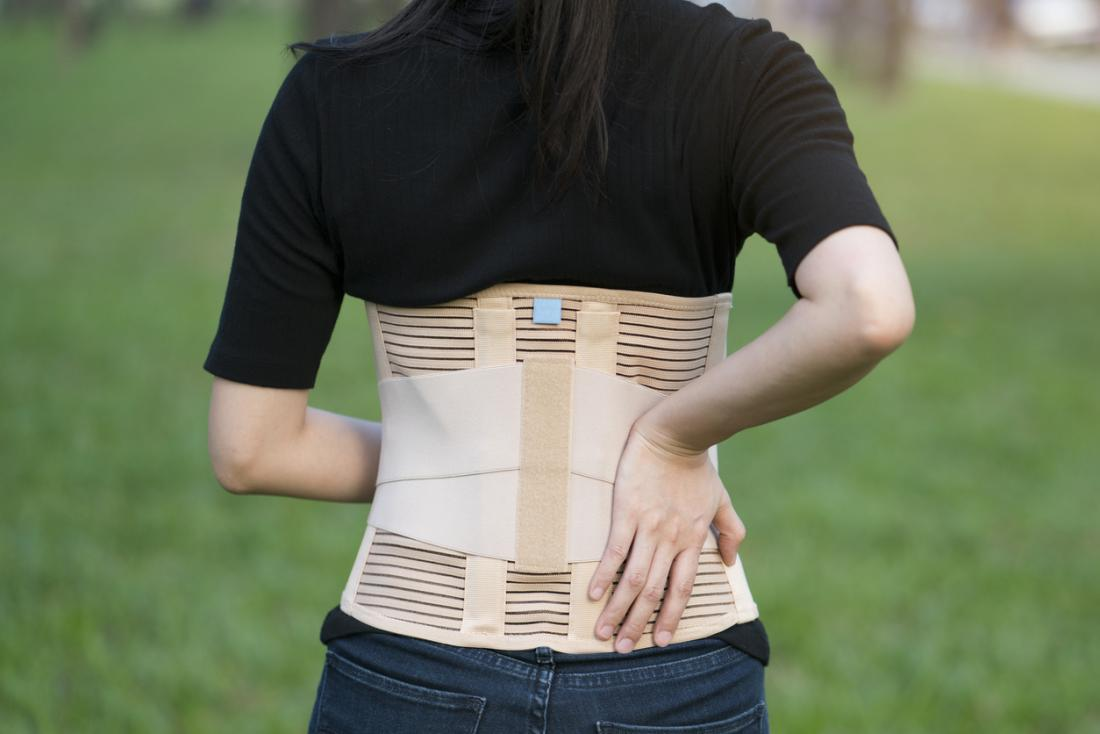 Levoscoliosis: What it is, causes, and treatments