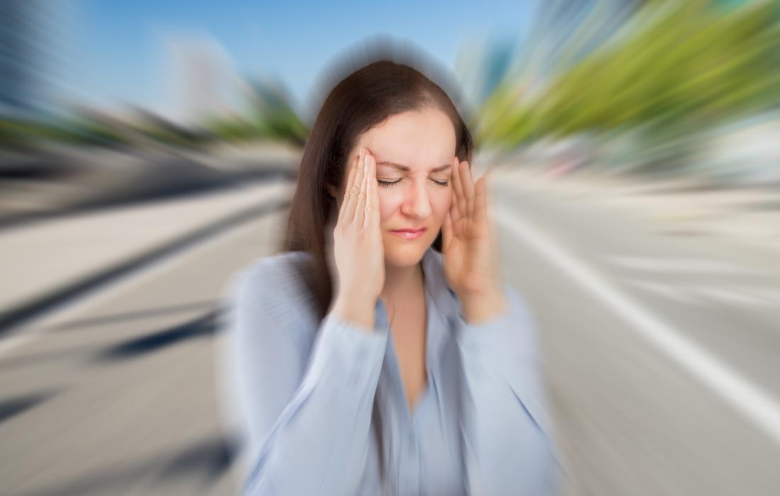 Migraine breakthrough: New drug halves attacks