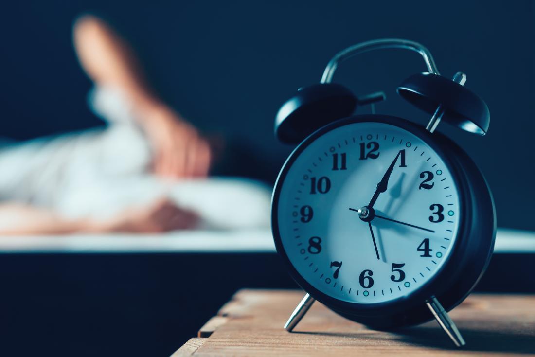 close up of alarm clock