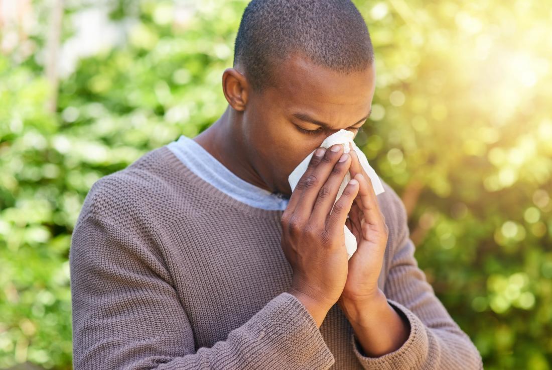 How to make yourself sneeze: 13 ways to sneeze on demand