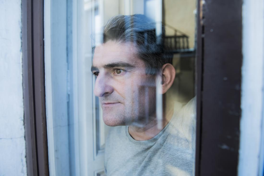 Agitated depression: Symptoms, treatment, and causes