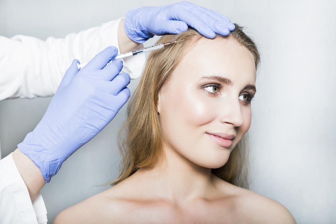 Botox for hair: Effects, use, and safety