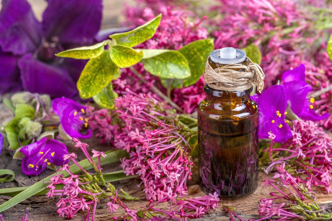 Clary Sage Oil Uses Side Effects And Benefits